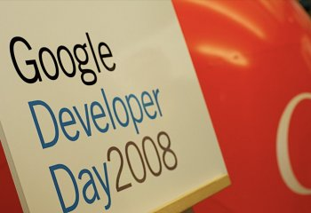 Google Developer Day à Paris !