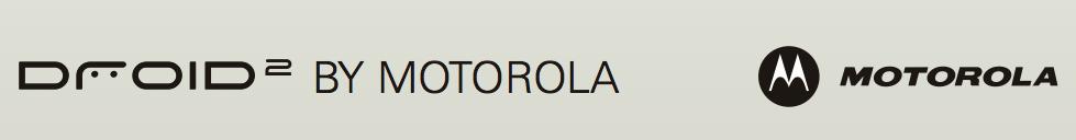 Le Motorola Droid/Milestone 2 en approche