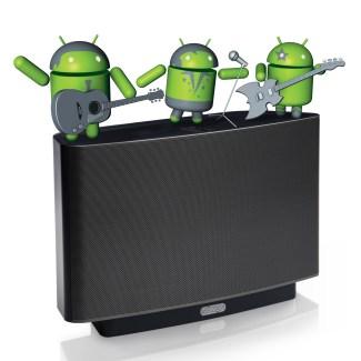 Une solution audio pour la maison
