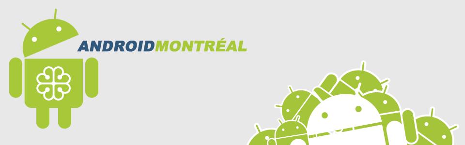 Les développeurs rencontrent les investisseurs à Montreal