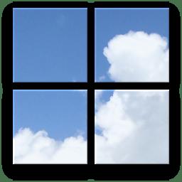 Photile, un fond d'écran animé découpant vos images en cubes