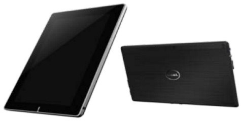 Des informations sur la tablette Dell Streak Pro de 10 pouces sous Honeycomb