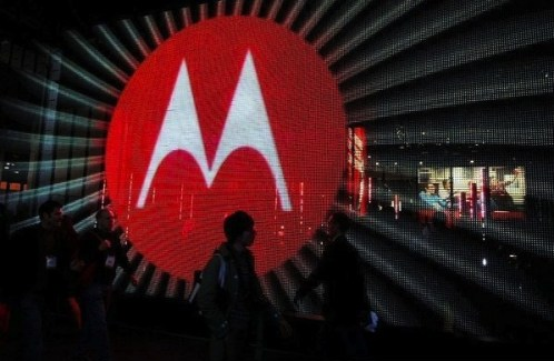 Motorola revient sur ses propos, sur la qualité des applications de l'Android Market