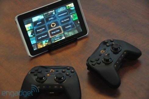 OnLive prépare une manette de jeu sans-fil universelle compatible avec Android