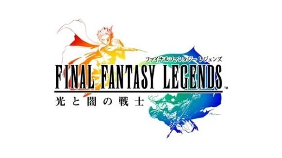 TGS 2011 : Final Fantasy: Legends sur Android en 2012