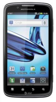 AT&T annonce le Motorola Atrix 2 pour le 16 octobre dès $99