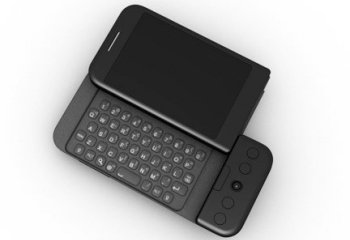 Le HTC Dream (G1) porté sous Android Ice Cream Sandwich