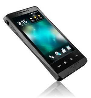 Le smartphone Verzo Kinzo est disponible à €419