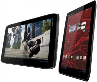 Test de la Motorola Xoom 2 Media Edition chez Les Ardoises