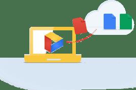 Google Drive activé pour quelques chanceux…