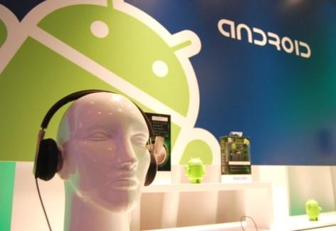 Philips dévoile sa nouvelle gamme d'accessoires dédiés à Android