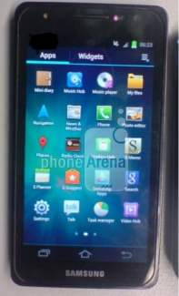 Une nouvelle photo du Galaxy S III ?