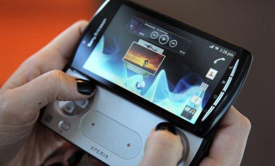 Sony annule la mise à jour vers Ice Cream Sandwich du Xperia Play