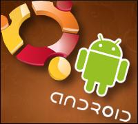 Ubuntu sera bien disponible dans le courant de l'année sur Android
