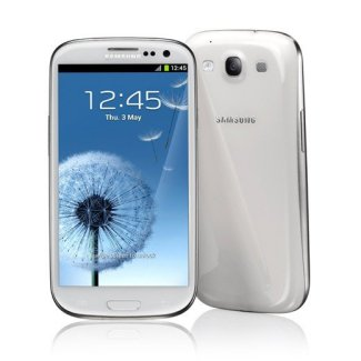 Test du Samsung Galaxy S3