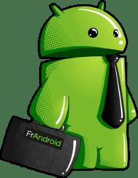FrAndroid DevSharing #9