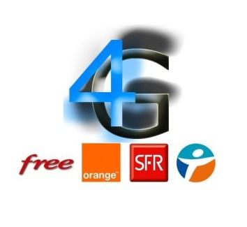 L'ARCEP encourage Orange et Free Mobile à mutualiser leurs réseaux 4G