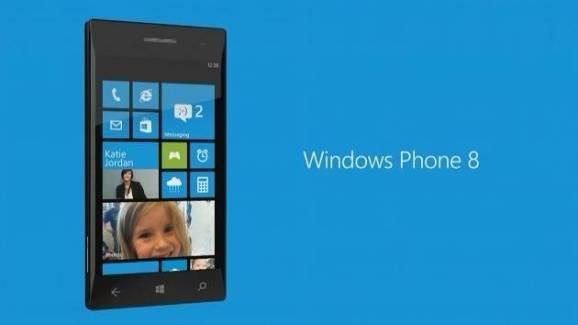 Microsoft continue sur sa lancée avec Windows Phone 8