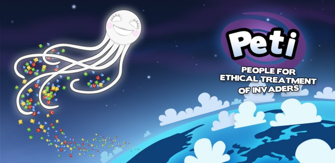 Peti : un Tetris-like par les créateurs de Beautiful Widgets et Plume
