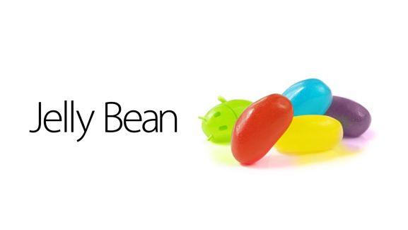 Jelly Bean, le clavier virtuel et l'écran de verrouillage disponibles sur le Play Store