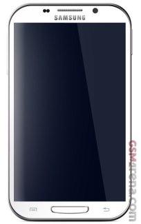 Une première photo officielle du Galaxy Note 2 ?