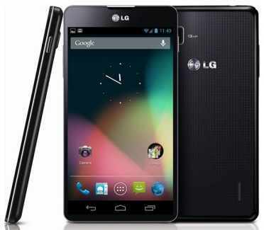 LG Optimus Nexus : Peut-on y croire ?