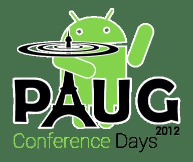 L'association PAUG organise plusieurs événements parisiens dédiés à Android