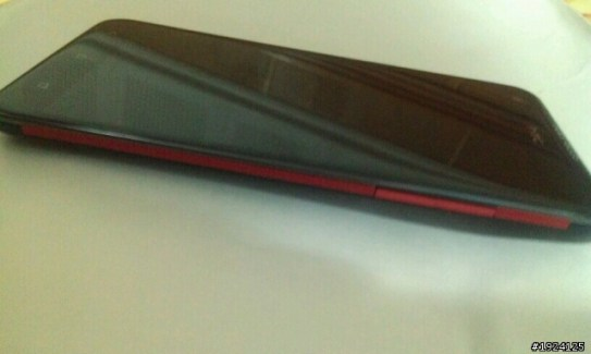 HTC Droid Incredible X, un second tabletto-smartphone avec un écran tactile 5 pouces Full-HD ? (màj)