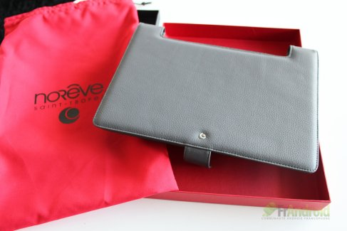 Etui Cuir NoReve pour Asus Infinity TF700 + concours