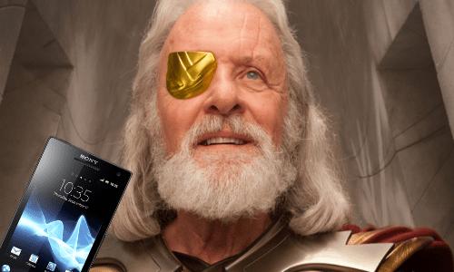 Sony Odin : le prochain «haut de gamme» Android ?