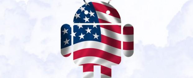 Parts de marché smartphone aux USA, les chiffres de comScore de novembre