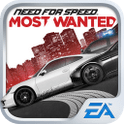 Need for Speed Most Wanted est arrivé sur le Play Store