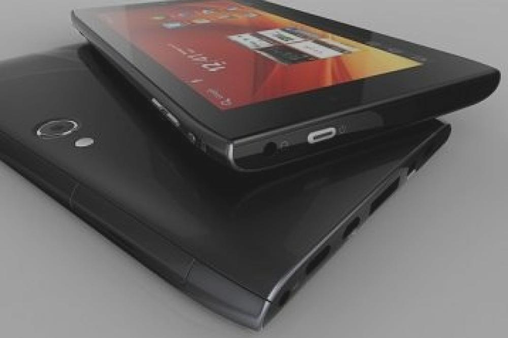 Acer : Jelly Bean en vue !