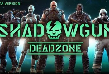 Shadowgun Deadzone en beta sur Google Play