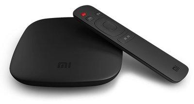 Xiaomi annonce la Xiaomi Box, une concurrente de l'Apple TV sous Android