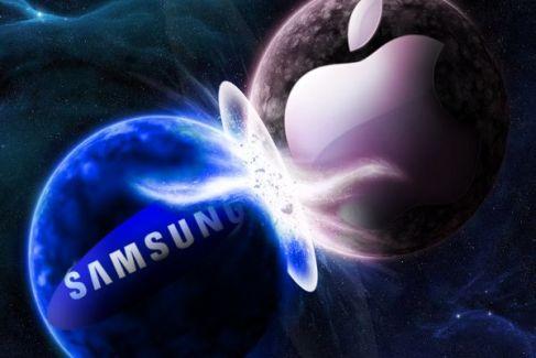 Violation de brevets : la Pomme remporte encore une fois son procès contre Samsung