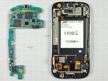 Des cas de mort subite relevés pour le Samsung Galaxy S3
