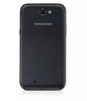 Samsung prépare un Galaxy Note 2 noir