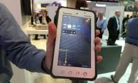 CES 2013 : Panasonic JT-B1 Toughpad, une tablette de 7 pouces...