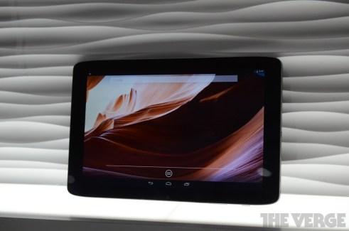 CES 2013 : Vizio lance une tablette Tegra 4