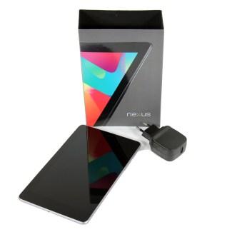 L'ASUS Nexus 7 débarque en Belgique et elle n'est pas seule