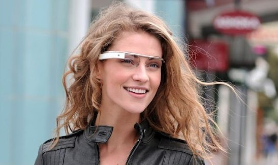 Les Google Glass s'ouvrent aux abonnés Google Play Music All Access