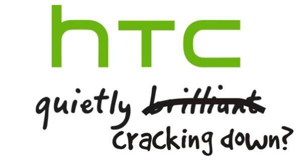 HTC veut arrêter la propagation des ROM qui intègrent l'interface Sense