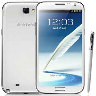 Le déploiement d'Android 4.3 commence sur le Samsung Galaxy Note 2