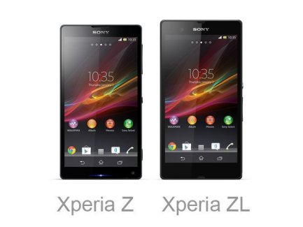 Officiel : pas de Sony Xperia ZL pour la France