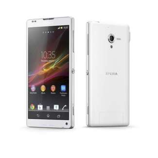 CES 2013 : Sony Xperia ZL, annonce et prise en main