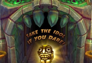 Temple Run 2, la version Android disponible sur Google Play