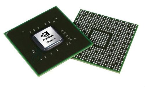 ZTE et Nvidia : vers un lancement prochain du premier smartphone sous Tegra 4