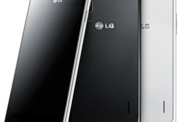 LG Optimus G, une version améliorée arrive en Europe