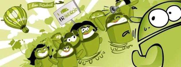 FrAndroid Forum #15 : Jelly Bean sur le RAZR i et le Xperia T, premiers retours sur le Wiko Cink Peax…